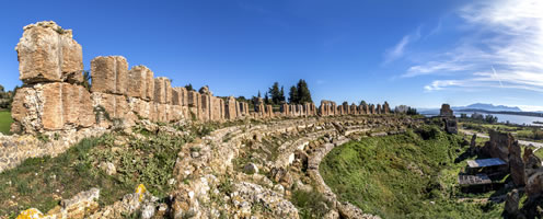 Ancient Nicopolis